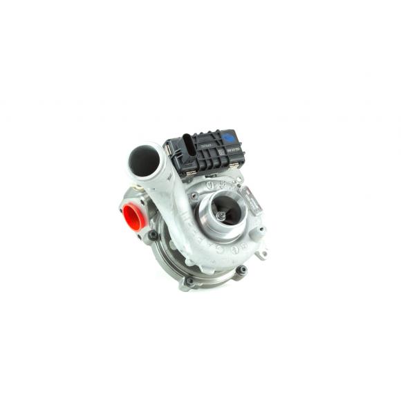 Turbocompresseur pour  Volkswagen Touareg 3.0 TDI 240CV GARRETT (776470-5003S)