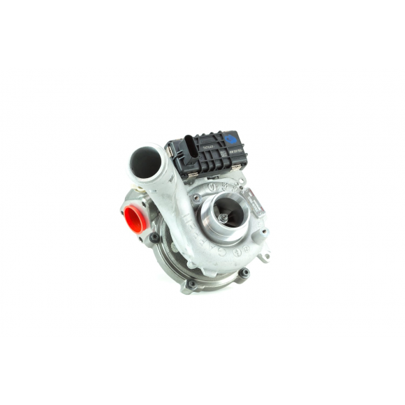 Turbocompresseur pour  Audi A6 3.0 TDI 240 CV (C6) GARRETT (776470-5003S)