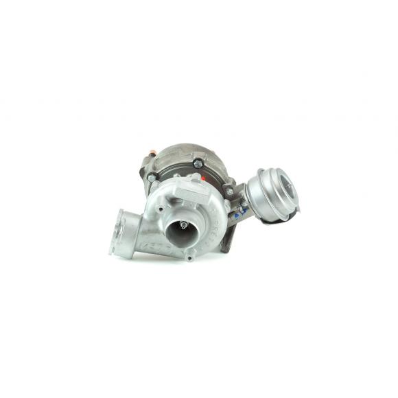 Turbocompresseur pour  Skoda Suberb 1 1.9 TDI 130 CV GARRETT (717858-5009S)