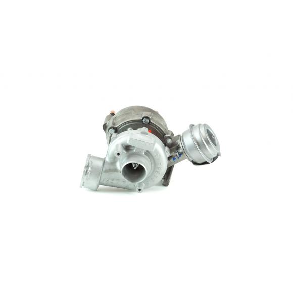Turbocompresseur pour  Audi A6 1.9 TDI 130 CV GARRETT (717858-5009S)