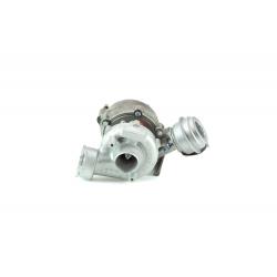 Turbo échange standard 1.9 TDI 130 CV 2,0 TDI 140 CV GARRETT (717858-5009S)