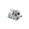 Turbocompresseur pour Volkswagen Passat (2005-2010) 2.0 TDI 140CV KKK (5303 988 0205)