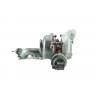 Turbocompresseur pour  échange standard 2.0 TDI 110 CV 136 CV 140 CV KKK (5303 988 0205)