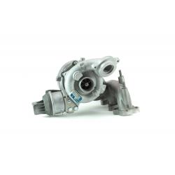 Turbo échange standard 2.0 TDI 110 CV 136 CV 140 CV KKK (5303 988 0205)