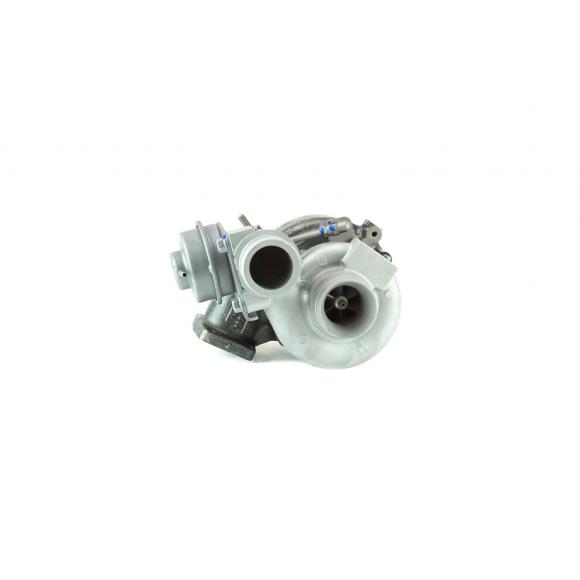 Turbocompresseur pour  Volkswagen Crafter 2.5 TDI 109CV MITSUBISHI (49377-07460)