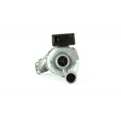 Turbocompresseur pour  Mercedes Classe GL 350 CDI (X164) GARRETT 265 CV (794877-5007S)