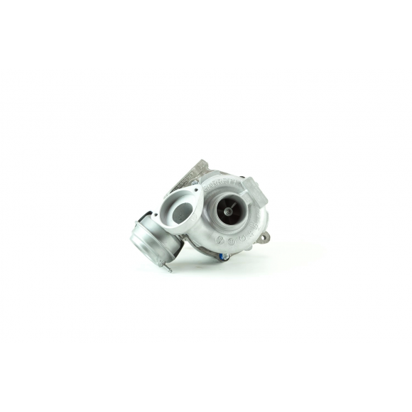 Turbocompresseur pour  BMW X3 2.0 d (E83 / E83N) 150 CV GARRETT (750431-5013S)