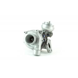 Turbocompresseur pour  Mazda 5 2.0 CD 122CV IHI (VJ37)