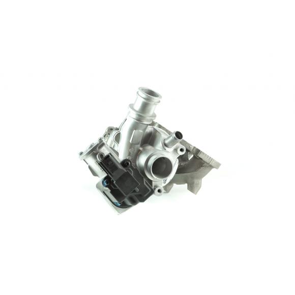 Turbocompresseur pour  Volkswagen Polo 5 1.2 TSI 105 CV IHI (03F145701LX)