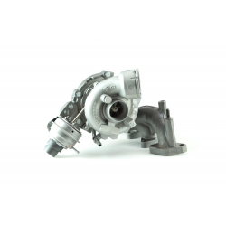Turbocompresseur pour  Dodge Journey 2.0 CRD 140 CV GARRETT (768652-5004S)