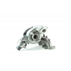 Turbocompresseur pour  Skoda Octavia 2 1.6 TDI 105 CV GARRETT (775517-5002S)