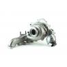 Turbocompresseur pour  Skoda Rapid 1.6 TDI 105 CV GARRETT (775517-5002S)