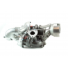 Turbocompresseur pour  Mercedes Vito 116 CDI (W639) 163 CV (1000 988 0074)
