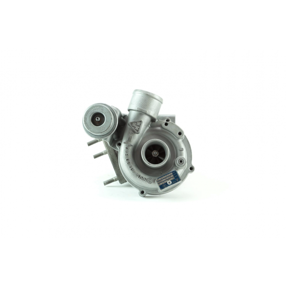 Turbocompresseur pour  Mercedes Vito 110 D (W638) 98 CV KKK (5303 988 0020)