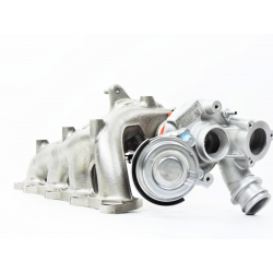 Turbocompresseur pour  Volkswagen Eos 1.4 TSI 122 CV MITSUBISHI (49373-01005)