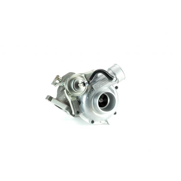 Turbocompresseur pour  Isuzu Bighorn 159 CV IHI (VIDS)