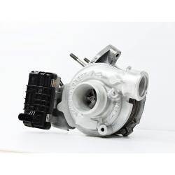 Turbocompresseur pour  Opel Antara 2.0 CDTI 150 CV GARRETT (762463-5006S)