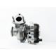 Turbocompresseur pour  Opel Antara 2.0 CDTI 126 CV GARRETT (762463-5006S)