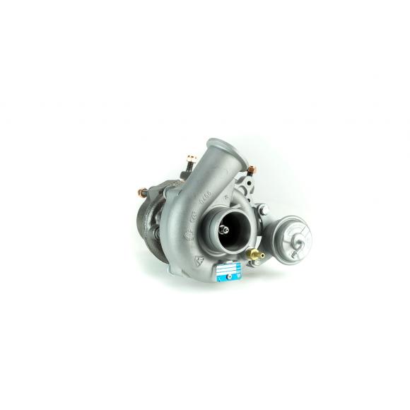 Turbocompresseur pour  Iveco Daily 2 2.3 TD 110CV KKK (5303 988 0066)
