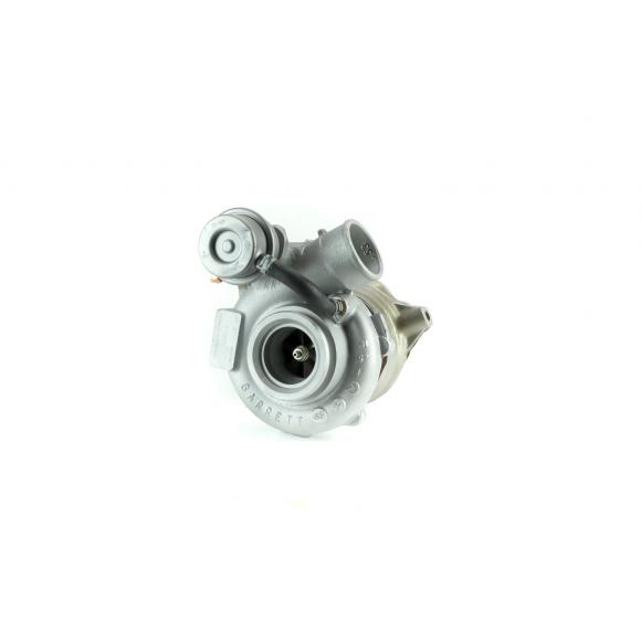 Turbocompresseur pour  Saab 9-5 2.3 Turbocompresseur pour  230 CV GARRETT (452204-5007S)