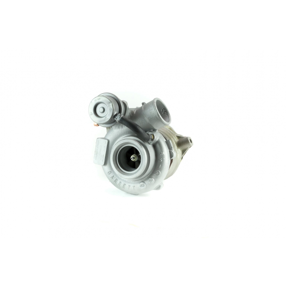Turbocompresseur pour  Saab 9-5 2.3 T 185 CV GARRETT (452204-5007S)