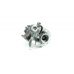 Turbocompresseur pour  Peugeot J5 2.5 TD 113 CV KKK (5316 988 6737)