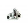 Turbocompresseur pour  échange standard 2.4 JTDM 200 CV KKK (5304 988 0052)