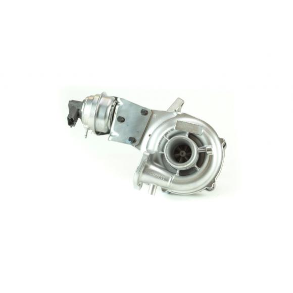 Turbocompresseur pour  Lancia Musa 1.6 16v Multijet 120 CV GARRETT (803956-5003S)