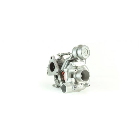 Turbocompresseur pour  échange standard 1.9 TDI 90 CV GARRETT KKK (5303 988 0006)