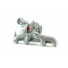 Turbocompresseur pour  échange standard 1.9 TDI 105 CV KKK (5439 988 0029)