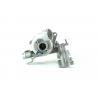 Turbocompresseur pour Audi A3 1.9 TDI 105 CV KKK avec FAP (5439 988 0048)