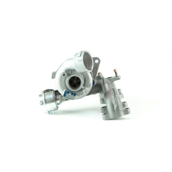 Turbocompresseur pour  Seat Leon 1.9 TDI 105CV KKK (5439 988 0029)