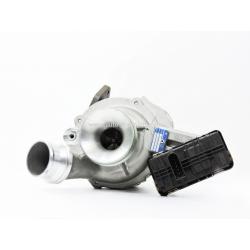 Turbocompresseur pour  Mini One D (R60) 112 CV KKK (5435 970 0047)