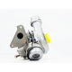 Turbocompresseur pour  Renault Megane 2 1.5 DCI 100 CV KKK (5439 988 0027)