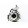 Turbocompresseur pour  Bmw Série 3 320d (E90 / E91) 150 CV (49135-05671) MITSUBISHI (49S35-05671)