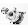 Turbocompresseur pour Lancia Phedra 2.0 JTD 136 CV GARRETT (760220-0003)