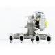 Turbocompresseur pour  Volkswagen Sharan 1.9 TDI 115CV GARRETT (713673-5006S)