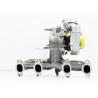 Turbocompresseur pour  Volkswagen Bora 1.9 TDI 100 CV GARRETT (713673-5006S)