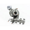 Turbocompresseur pour Seat Leon 1.9 TDI 115 CV GARRETT (713673-5006S)