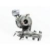Turbocompresseur pour Seat Alhambra 1.9 TDI 115 CV GARRETT (713673-5006S)
