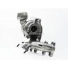 Turbocompresseur pour Skoda Fabia 1.9 TDI 130CV KKK (5439 988 0023)