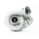 Turbocompresseur pour  BMW X3 3.0 d (E83) 204 CV GARRETT (728989-5018S)