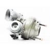 Turbocompresseur pour  Bmw Série 3 330d (E46) 204 CV GARRETT (728989-5018S)