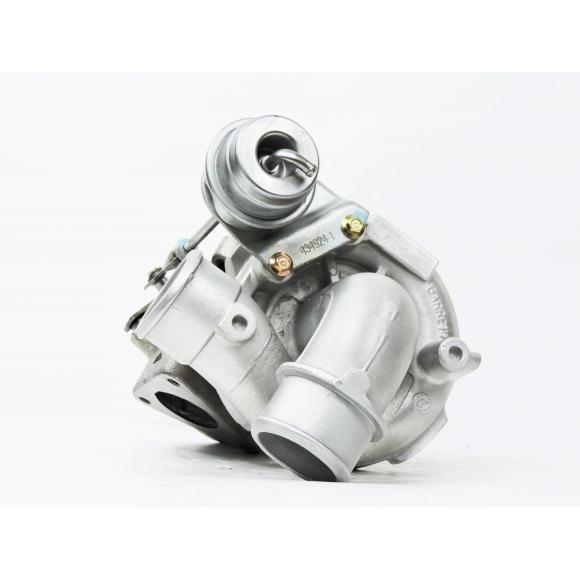 Turbocompresseur pour Mercedes Vito 110 CDI (W638) 102 CV GARRETT (720477-5001S)