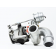 Turbocompresseur pour  Mercedes Vito 108 CDI (W638) 82 CV GARRETT (720477-5001S)