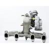 Turbocompresseur pour  Volkswagen Bora 1.9 TDI 150 CV GARRETT (716213-0001)
