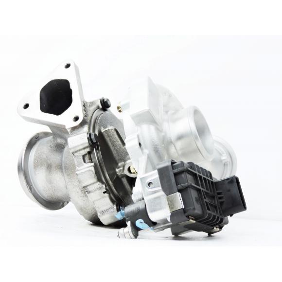 Turbocompresseur pour Mercedes Sprinter 2 215 CDI 150 CV GARRETT (759688-5007S)