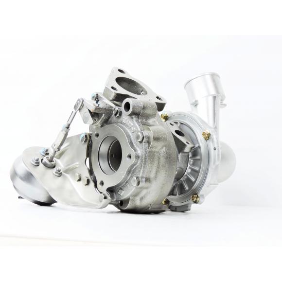 Turbocompresseur pour  Toyota Corolla 2.2 D-4D 177 CV IHI (VB13)