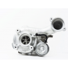 Turbocompresseur pour Renault Laguna 1 2.2 DT 113CV GARRETT (454164-0002)