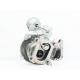 Turbocompresseur pour  Opel Astra G 2.0 DI 82 CV GARRETT (454098-5003S)